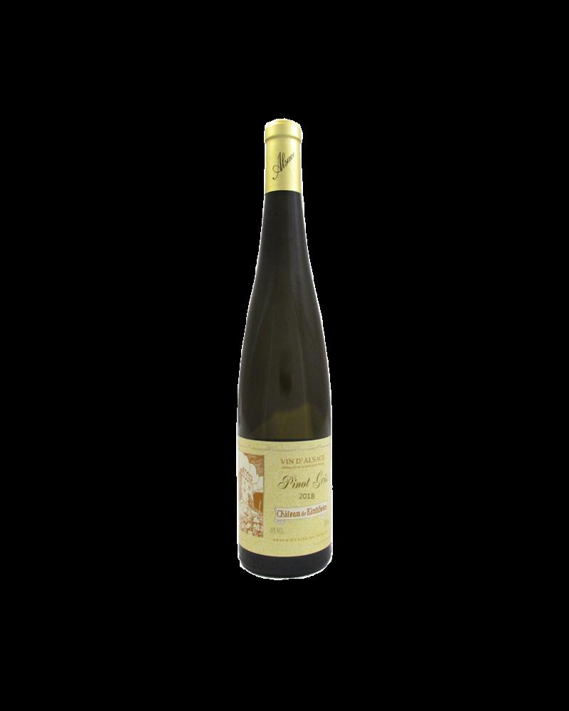 Pinot Gris Château de Kinztheim 2018